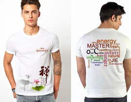 #9 dla Design a T-Shirt for my healing and health advice business przez fahtyfathy