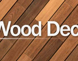 #18 per Design a Banner for wood website da micros