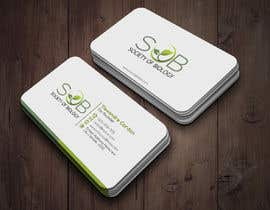 #15 dla Design some Business Cards przez HD12345