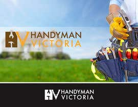 #3 for Logo for handyman service by almeidavector