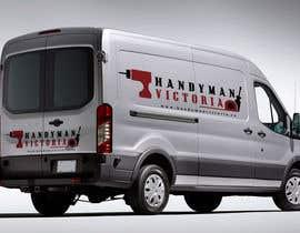 #15 for Logo for handyman service by carolinafloripa