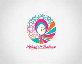 #28 for Design a Logo for Small Women's Boutique by HamdiRejeb