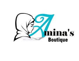 #27 for Design a Logo for Small Women's Boutique by abeersaleh