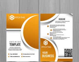 #11 for Design a Brochure - Pitch This by rahuldas123