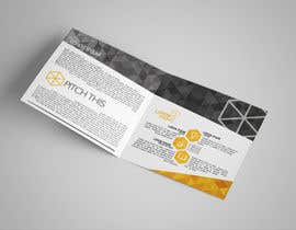#27 za Design a Brochure - Pitch This od ludespe