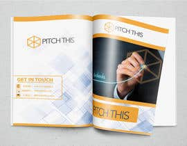 #34 for Design a Brochure - Pitch This by nobelahamed19