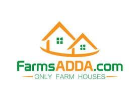 #73 per Design a Logo for a farmhouse website da meher17771