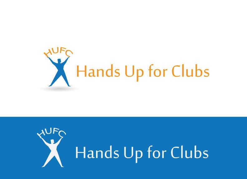Proposition n°53 du concours Design a Logo for Hands Up for Clubs