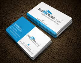 #21 per Design some Business Cards da antashkd