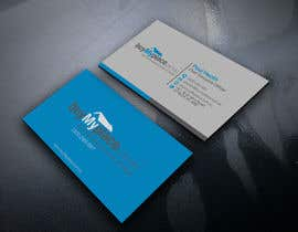 #27 dla Design some Business Cards przez HD12345
