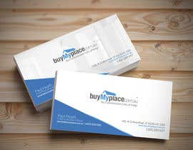 #11 for Design some Business Cards by Macroads