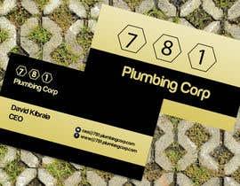 #67 per Design some Business Cards da designsea