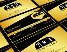 #62 for Design some Business Cards by DesignFire