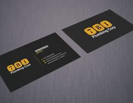 #69 per Design some Business Cards da saikat9999