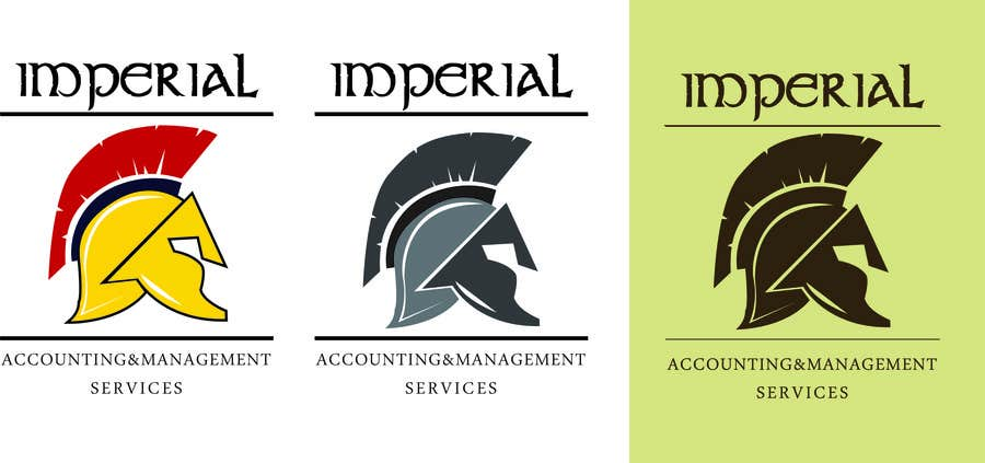 #33 for Design a Logo for Accounting Firm by SAPBasisAdmin