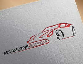 #74 for Design a Logo for an automotive products and services company by alina9900
