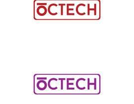 Nro 72 kilpailuun Design a Logo for Octech käyttäjältä atikul4you