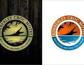 Nro 81 kilpailuun Logo re-design - Kimberley Croc Lodge käyttäjältä gorankasuba
