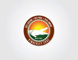Nro 66 kilpailuun Logo re-design - Kimberley Croc Lodge käyttäjältä alexandracol