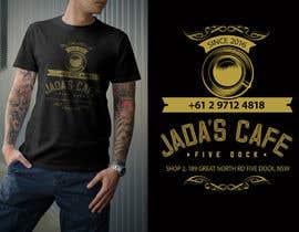 sandrasreckovic tarafından Design a T-Shirt için no 31