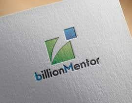 Nro 11 kilpailuun Design a logo for billionmentor motivational instagram page käyttäjältä ataur400
