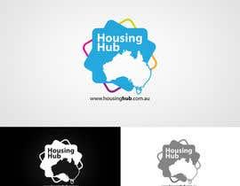 Fergisusetiyo tarafından Hbot logo design için no 125
