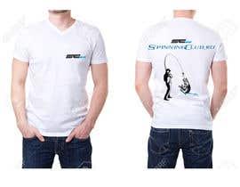 Nro 18 kilpailuun Create design to be added Tshirt käyttäjältä monirbmda