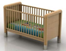 #55 for Design me children bed by digihexa