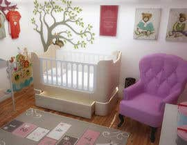 #14 for Design me children bed by andreible