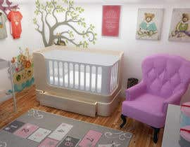 #15 for Design me children bed by andreible