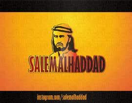 Nro 197 kilpailuun SALEMALHADDAD -- 1 käyttäjältä inspirativ