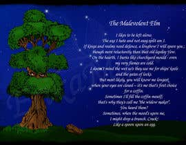 #7 for The Malevolent Elm by ERIKAMARIAG