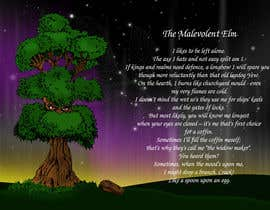 #9 for The Malevolent Elm by ERIKAMARIAG