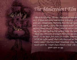 #5 for The Malevolent Elm by Becca93