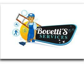montypatra009 tarafından Cleaning services LOGO için no 25