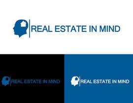 Nro 108 kilpailuun Real estate blog logo käyttäjältä Atiqrtj