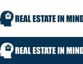 Nro 94 kilpailuun Real estate blog logo käyttäjältä VMJain