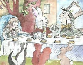 #3 para EASTER EGGSTERS illustrator needed! de anjaweihe