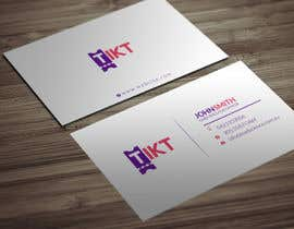 #286 for Create a Logo and Business Card for my App by OviRaj35