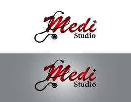 Nro 55 kilpailuun Design a logo for a medical agency - repost käyttäjältä zswnetworks