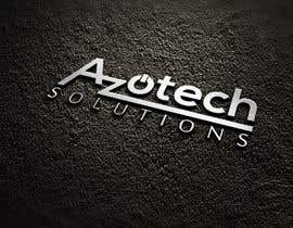 #29 for Logo for Azotech Solutions by Sohannishu