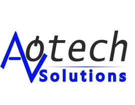 #62 for Logo for Azotech Solutions by tapu3400