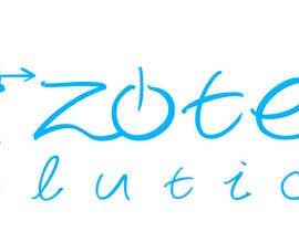 #6 para Logo for Azotech Solutions de ahmedsaber00