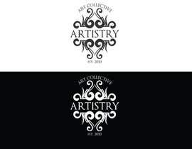 #120 for Logo + Symbol for 'Artistry' - art based video production brand. by DrewKalinski