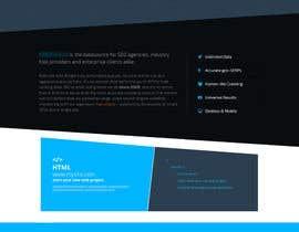 Nro 46 kilpailuun Design a graphic for our API service käyttäjältä pradeep9266