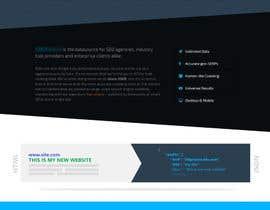 Nro 27 kilpailuun Design a graphic for our API service käyttäjältä szymekw