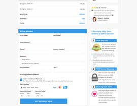 #5 for Design a Checkout Page (Only design, no coding) by davidnalson
