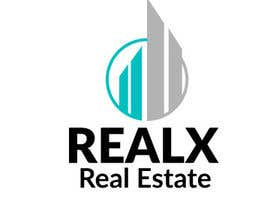 #14 untuk REALX - Real estate brand Logo for new investors group oleh mdmeheraz98