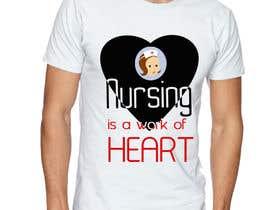 #18 para Nursing is a work of heart de satbaldev