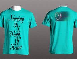 #25 para Nursing is a work of heart de daveutton